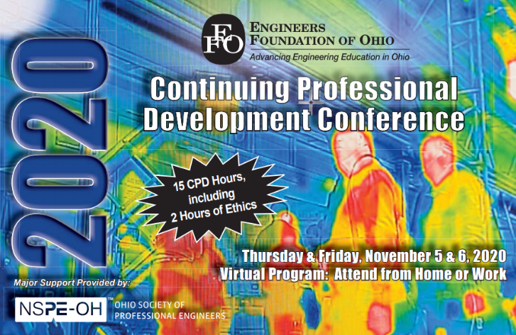 2020 Fall CPD Conference